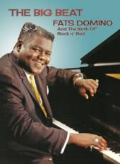 DOMINO FATS  - DVD BIG BEAT - AND THE..