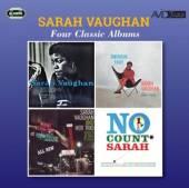 VAUGHAN SARAH  - CD FOUR CLASSIC -BOX SET-