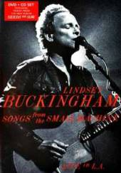 BUCKINGHAM LINDSEY  - 2xCD+DVD SONGS FROM THE.. -DVD+CD-