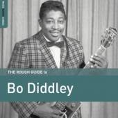 DIDDLEY BO  - CD ROUGH GUIDE TO BO DIDDLEY