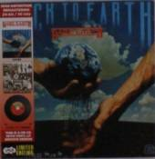RARE EARTH  - CD BACK TO EARTH