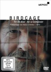 CAGE JOHN  - DVD BIRDCAGE