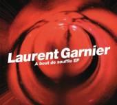 GARNIER LAURENT  - CM BOUT DE SOUFFLE -EP-