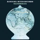 BANCO DEL MUTUO SOCCORSO  - CD TRANSIBERIANA (LIMITED-EDITION)