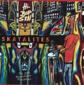 SKATALITES  - CD HI-BOP SKA