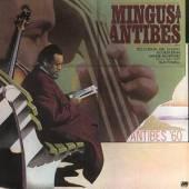 MINGUS AT ANTIBES -HQ- [VINYL] - supershop.sk