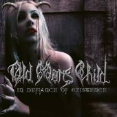OLD MAN'S CHILD  - VINYL IN DEFIANCE OF EXISTENCE [VINYL]