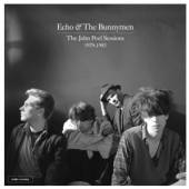 ECHO AND THE BUNNYMEN  - CD THE JOHN PEEL SESSIONS 1979-19
