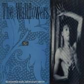 WALLFLOWERS  - 7 BLUSHING GIRL, NERVOUS SMILE