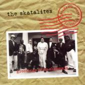 SKATALITES  - CD WELCOME TO SKAMANIA