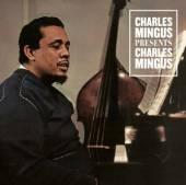 MINGUS CHARLES  - CD PRESENTS CHARLES MINGUS