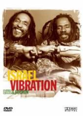 ISRAEL VIBRATION  - DVD LIVE & JAMMIN