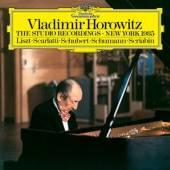 HOROWITZ VLADIMIR  - VINYL THE STUDIO RECORDINGS [VINYL]