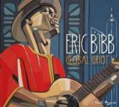 BIBB ERIC  - VINYL GLOBAL GRIOT [VINYL]