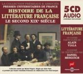 AUDIOBOOK  - 5xCAB HISTOIRE DE LA..