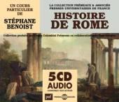 AUDIOBOOK  - 5xCAB UN COURS DE STEPHANE..