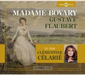 CELARIE CLEMENTINE  - 3xCAB MADAME BOVARY ..