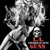 L.A. GUNS  - VINYL COVERED IN GUNS -SPEC- [VINYL]
