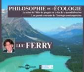 AUDIOBOOK  - 2xCAB PHILOSOPHIE DE L'ECOLOGIE