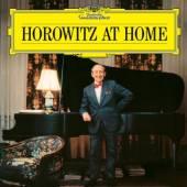 HOROWITZ VLADIMIR  - VINYL HOROWITZ AT HOME [VINYL]