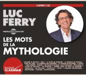LES MOTS DE LA MYTHOLOGIE - supershop.sk