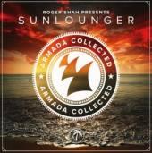 SHAH ROGER  - 2xCD PRESENTS SUNLOUNGER