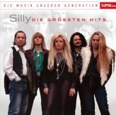 SILLY  - CD MUSIK UNSERER GENERATION