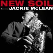 MCLEAN JACKIE  - VINYL NEW SOIL -HQ/GATEFOLD- [VINYL]