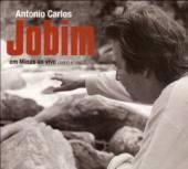 JOBIM ANTONIO CARLOS  - CD EM MINAS AO VIVO