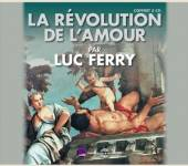 AUDIOBOOK  - 5xCAB LUC FERRY