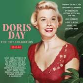 DAY DORIS  - 3xCD HITS COLLECTION 1945-62