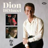DION DIMUCCI  - CD RUBY BABY / DONNA THE PRIMA DONNA