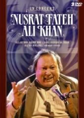 NUSRAT FATEH ALI KHAN  - DV IN CONCERT