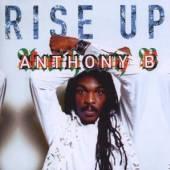 ANTHONY B  - CD RISE UP