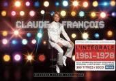 FRANCOIS CLAUDE  - 20xCD LES INTEGALES