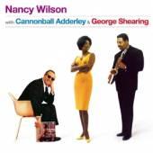 WILSON NANCY  - CD WITH ADDERLEY, CA..