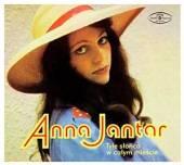 JANTAR ANNA  - CD TYLE SLONCA W CALYM MIESCIE