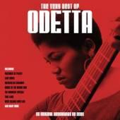 ODETTA  - 2xCD VERY BEST OF