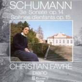 SCHUMANN R.  - CD GRANDE SONATE/KINDERSZENE