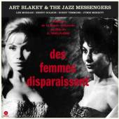 BLAKEY ART  - VINYL DES FEMMES DIS..