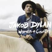 DYLAN JAKOB  - CD WOMAN AND COUNTRY