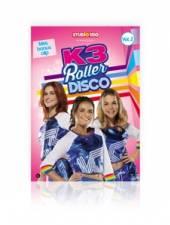K3  - DVD ROLLER DISCO 2