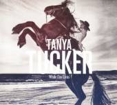 TUCKER TANYA  - CD WHILE I'M LIVIN'