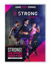 SPORTS  - DVD STRONG BY ZUMBA
