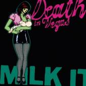 DEATH IN VEGAS  - 2xCD MILK IT