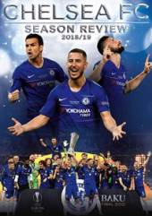 SPORTS  - DVD CHELSEA FC: END OF..