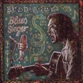 GUY BUDDY  - CD BLUES SINGER