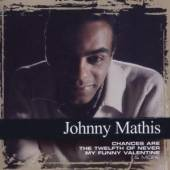 MATHIS JOHNNY  - CD COLLECTIONS