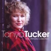 TUCKER TANYA  - CD ULTIMATE COLLECTION