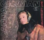 GERMAN ANNA  - CD CZLOWIECZY LOS